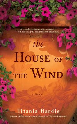 Cover for The House of the Wind