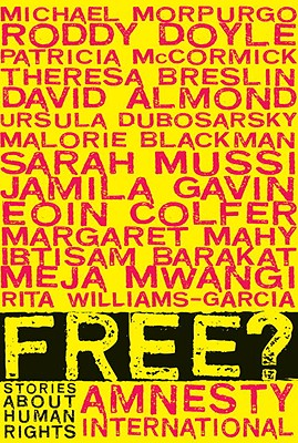 Free?: Stories About Human Rights Cover Image