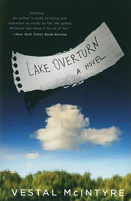 Lake Overturn Cover Image