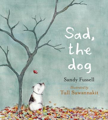 Sad, the Dog Cover Image