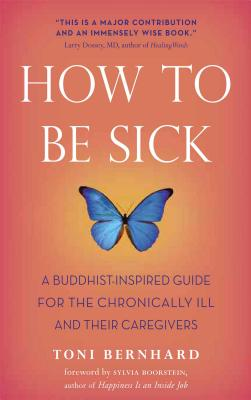How to Be Sick Cover