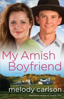 My Amish Boyfriend Cover