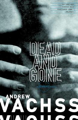 Dead and Gone Cover