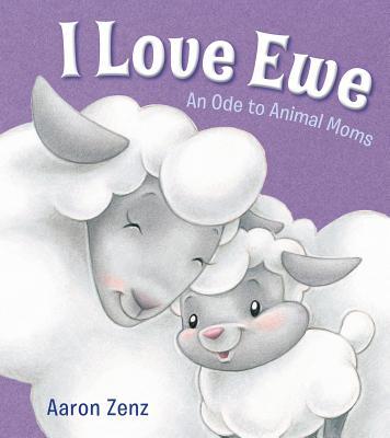 I Love Ewe Cover