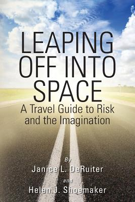 Leaping Off Into Space Cover
