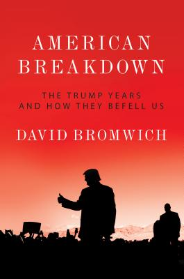 American Breakdown: The Trump Years and How They Befell Us Cover Image