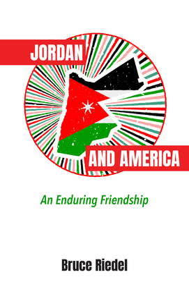Cover for Jordan and America