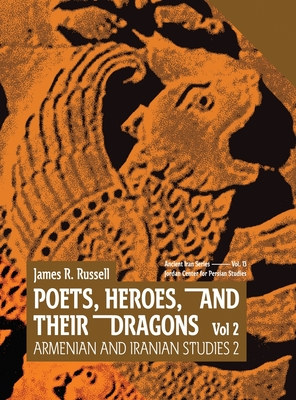 POETS, HEROES, AND THEIR DRAGONS - Vol 2 Cover Image