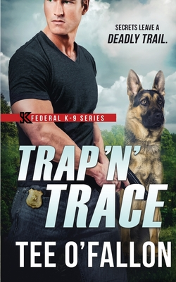 Cover for Trap 'N' Trace