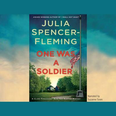 One Was a Soldier (Clare Fergusson / Russ Van Alstyne Mysteries #7) cover