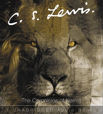 The Chronicles of Narnia Adult CD Box Set Cover Image