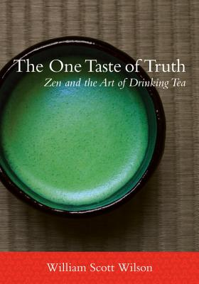 The One Taste of Truth Cover