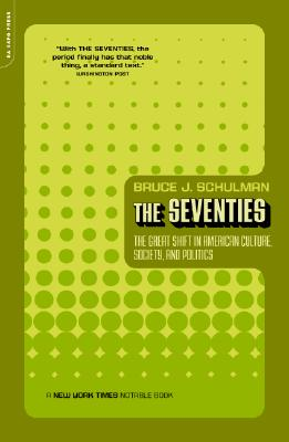 The Seventies Cover