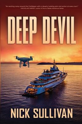 Deep Devil Cover Image