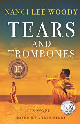 Cover for Tears and Trombones
