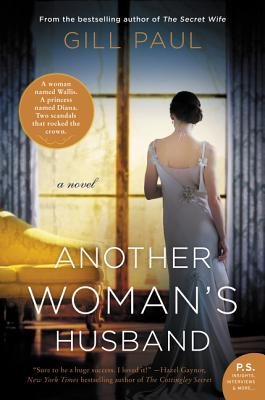 Another Woman's Husband: A Novel Cover Image