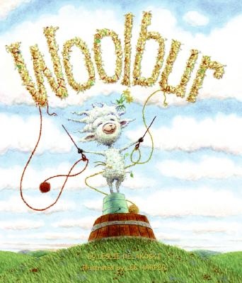 Cover for Woolbur