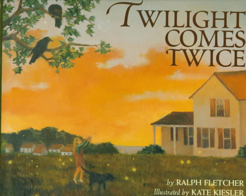 Twilight Comes Twice Cover Image