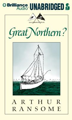 Great Northern? (Swallows and Amazons #12) Cover Image