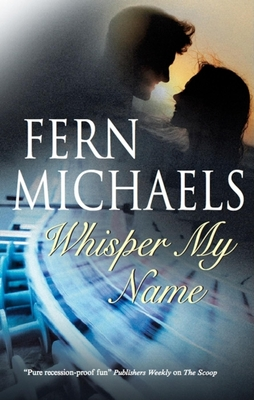 Cover for Whisper My Name
