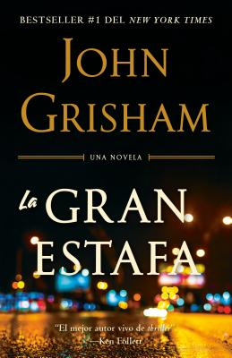 La gran estafa Cover Image