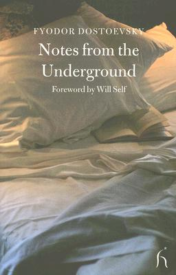 Notes from the Underground (Hesperus Classics) Cover Image