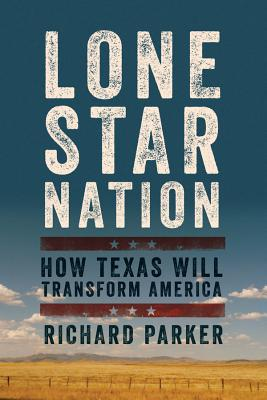 Cover for Lone Star Nation
