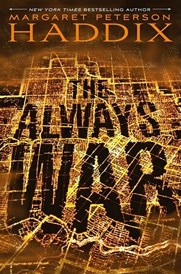The Always War Cover