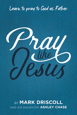 Cover for Pray Like Jesus