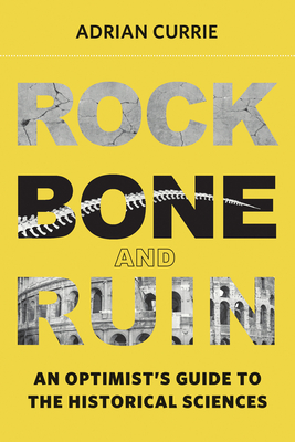 Cover for Rock, Bone, and Ruin