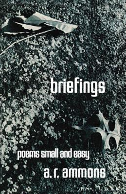 Cover for Briefings