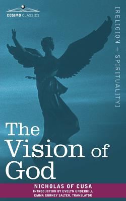 The Vision of God Cover Image