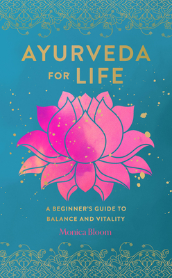 Cover for Ayurveda for Life