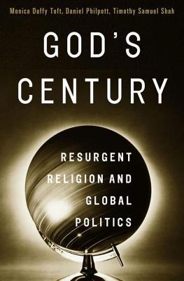 God's Century Cover