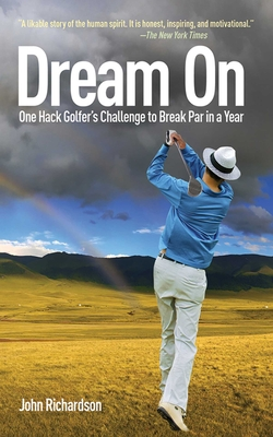 Dream on Cover