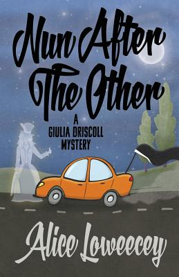 Nun After the Other (Giulia Driscoll Mystery #5) Cover Image