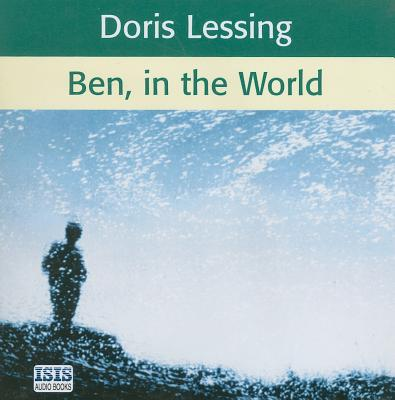 Ben, in the World Cover Image