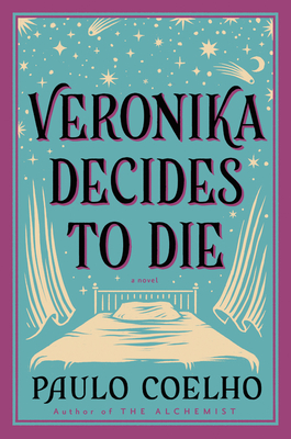Veronika Decides to Die Cover