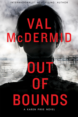 Cover for Out of Bounds
