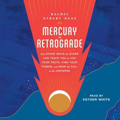 Cover for Mercury in Retrograde