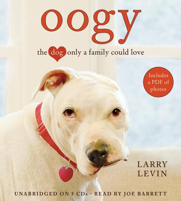 Oogy Cover