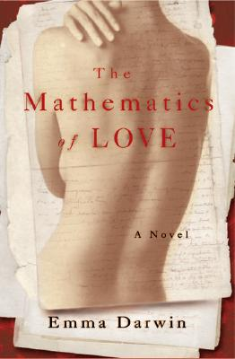 The Mathematics of Love Cover