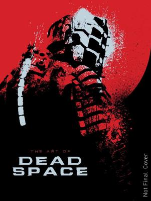 The Art of Dead Space Cover Image