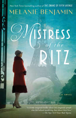 Mistress of the Ritz: A Novel Cover Image