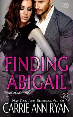 Finding Abigail Cover