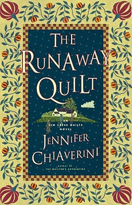 The Runaway Quilt Cover