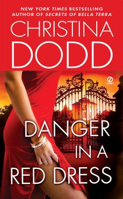 Danger in a Red Dress (The Fortune Hunter Books #4) Cover Image