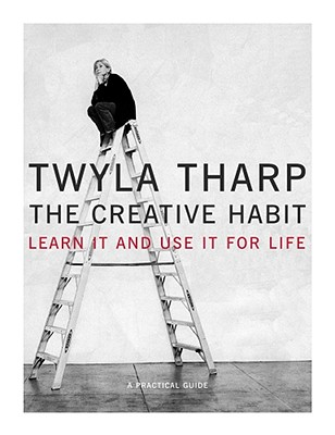 The Creative Habit Cover