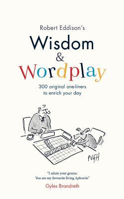 Wisdom & Wordplay Cover Image