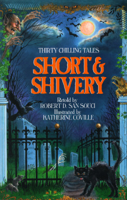 Short and Shivery: Thirty Chilling Tales Cover Image